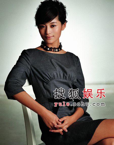 """ELLE专访王媛可:吃苦又倔强的""""小猫""""(图)"""