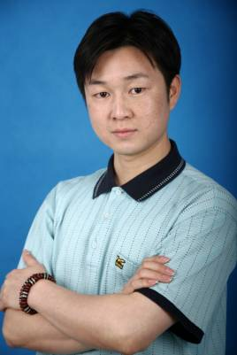 图文:越剧《玉卿嫂》主要演员—齐春雷