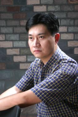 图文:越剧《玉卿嫂》主要演员—许杰
