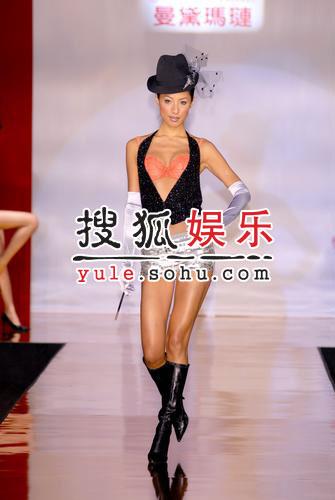 白歆惠蒋怡大学时是肥妹 揭秘名模最胖期(图)