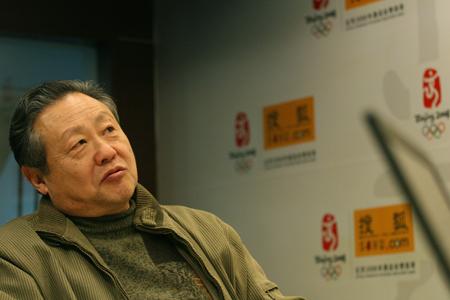 李楯:艾滋病问题是中国社会问题的温度计