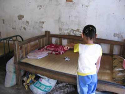 10龄童遭2年性侵害 证据不足恶徒被抓又放(图)