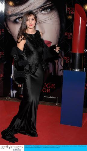 意大利影展1月上海开幕 莫妮卡贝鲁奇确定来沪