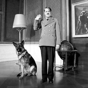 希特勒喜剧德国首拍 新纳粹成员视为眼中钉(图)