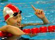 多哈亚运会中国代表团金牌