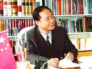 中共中央决定:王珉杜青林分任吉林四川省委书记