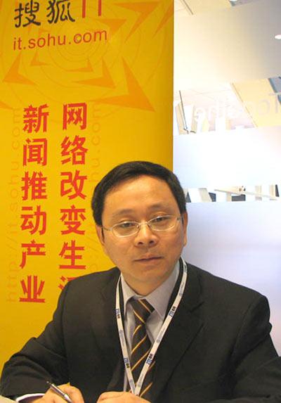 中兴通讯罗忠生:3G终端要求高 机遇与问题同在
