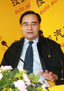 凌玉章,自主品牌,合资平台
