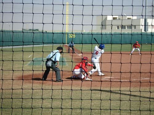 快讯:中国棒球队1-3暂时落后中国台北队