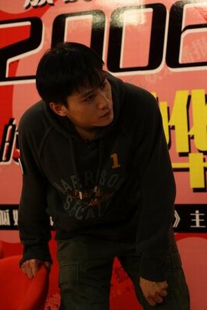 访谈:刘烨曾称周润发叔叔 大方评点四谋女郎
