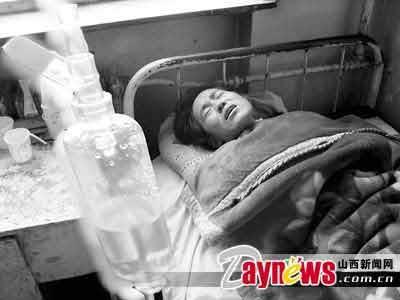山西临汾蒲县6名寄宿小学生在校突然死亡(组图)