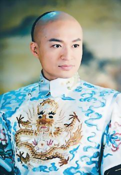 马景涛与小女友已结婚 妻子怀孕明年当爸(图)