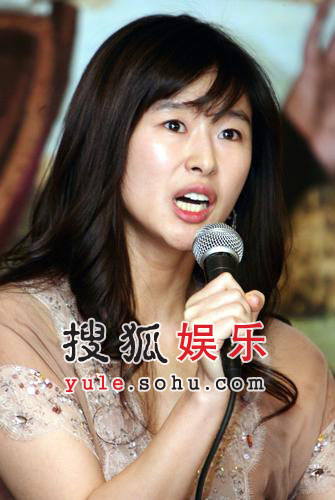 电影版《老姑娘日记》 芮智媛池贤宇担纲主角