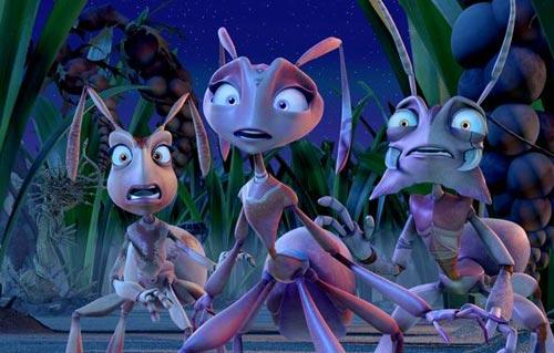 电影别惹蚂蚁_电影movie 影坛动态 动画电影《别惹蚂蚁》 《别惹蚂蚁》精美剧照