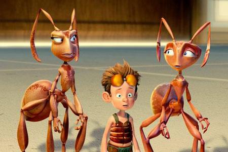 精美剧照:动画片《别惹蚂蚁》-34
