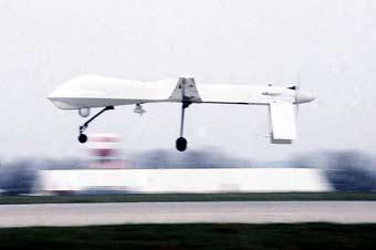 日本武器开发活跃 将批量生产世界最小侦察机
