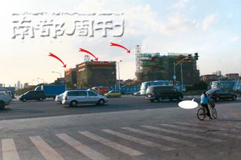 李连杰豪宅5千多平米 估为中国第一豪宅(图)