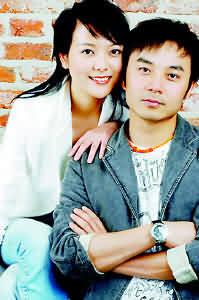 汪涵杨乐乐重庆赚80万新居 17日赴渝取房(图)