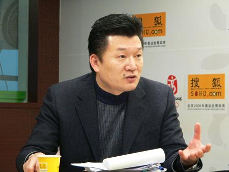 教育部新闻发言人独家点评2006搜狐教育年度影响力事件