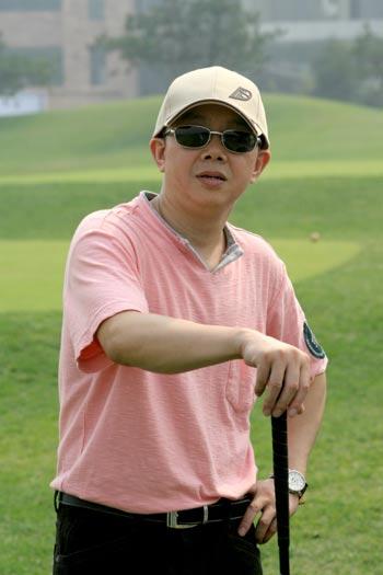 """革命老区""""少年拳王"""" 肖景匀:体育营销第一人"""