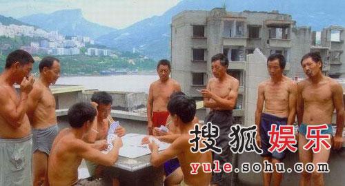 威尼斯金狮影片《三峡好人》精彩剧照欣赏-12