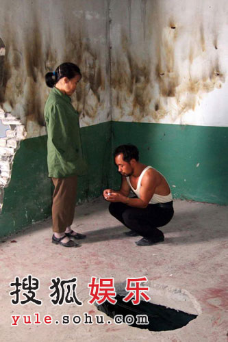 威尼斯金狮影片《三峡好人》精彩剧照欣赏-13