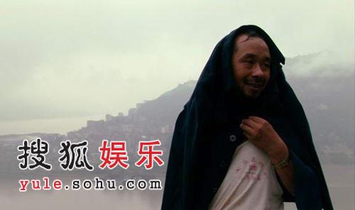 威尼斯金狮影片《三峡好人》精彩剧照欣赏-14