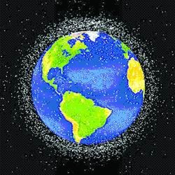 美国宇航局称地球早期生命源于太空陨石(组图)