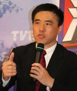 国民党敲定郝龙斌为台北市长候选人
