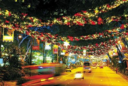 新加坡:感受