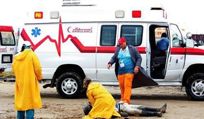 金亨七因马压颈部身故 紧急送院救治仍难挽生命