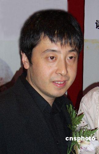 贾樟柯:香港让我感到亲近 喜欢杜琪峰电影