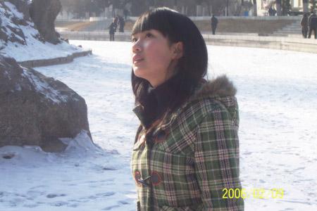 图文:CCTV奥运舵手全国80强选手 李响11