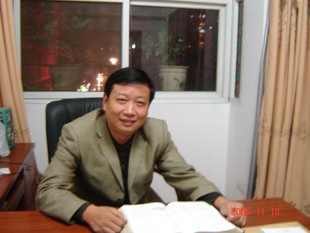 图文:CCTV奥运舵手全国80强选手 刘刚8