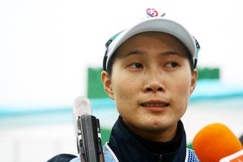 外国裁判一语成谶 中国亚运射击第28金意外流产