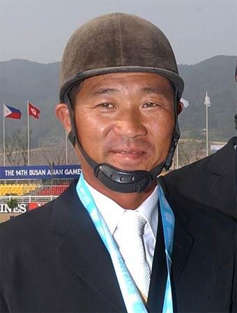韩国一骑手殒身赛场 出征前母亲有预感再三挽留