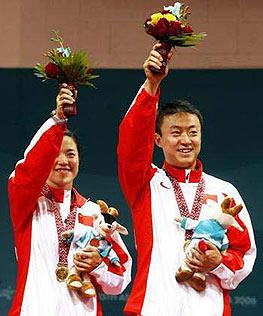 中国乒乓球总结