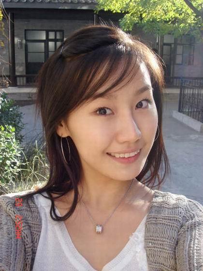 图文:话剧《绝命崖》主要演员—刘璐珈