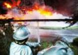 克拉玛依大火