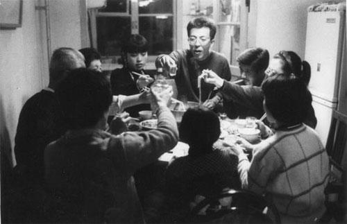王小帅作品集:影片《冬春的日子》