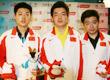 多哈亚运会中国羽毛球,林丹,多哈亚运会,谢杏芳,张宁,多哈