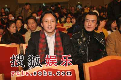 《梦想中国》演唱会盛大开唱 动感夜点燃激情