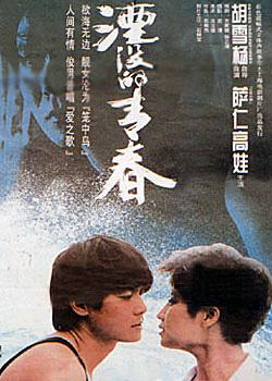 胡雪杨作品集:影片《湮没的青春》