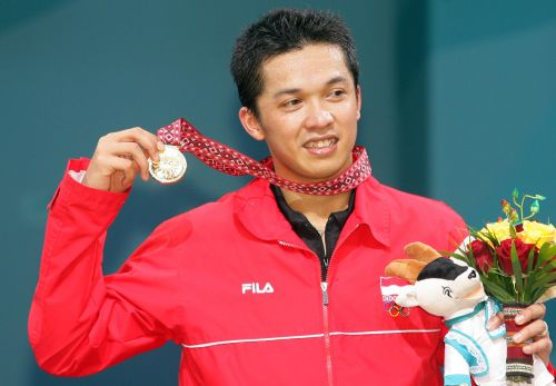 印尼媒体:陶菲克亚运最后辉煌 08奥运很难夺金