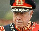 皮诺切特,独裁者