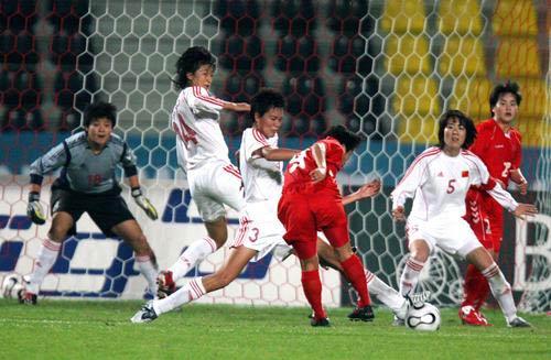 朝鲜主帅笑言比赛无困难 中国射门奇少就是差距