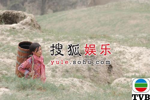 TVB剧集《火舞黄沙》精美剧照-19