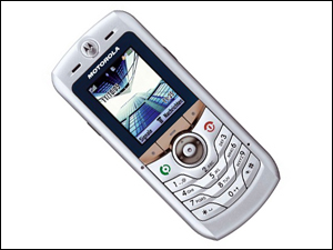 点击查看本文图片 摩托罗拉 L2 - 少花钱多办事!500-1000元手机导购 下