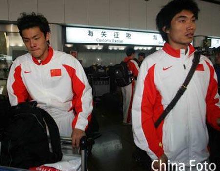 郑智享受多哈快乐之旅 赞杜伊改造球队初见成效