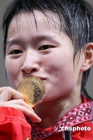 跆拳道综述:韩国仍是老大 中国金牌创历史新高